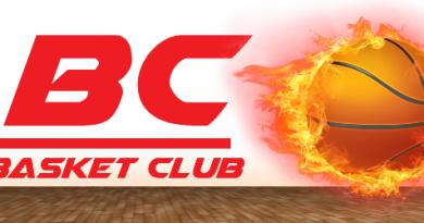 Logo Auch Basket Club